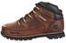 Timberland Euro Sprint - Chaussures Enfant - marron
